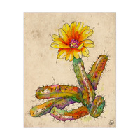 Cactus Fingers Alpha