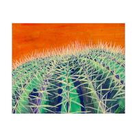 Spiky Cactus Alpha