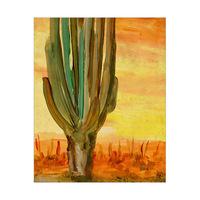 Boojum Cactus Alpha