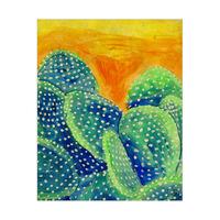 Angel Wings Cactus Alpha