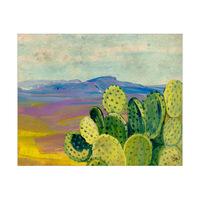 Cactus Land Alpha
