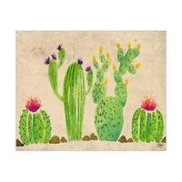 Fresh Cactus Alpha
