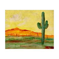 Pinon Cactus Alpha