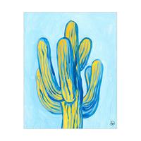 Thurberi Cactus Alpha