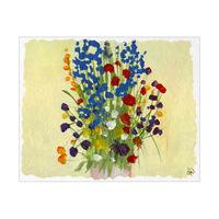 Farmland Flowers