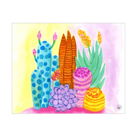 Fantasia di Cactus