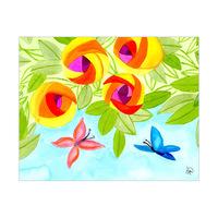 Farfalle Spenzierate
