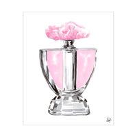 Rose Perfume Alpha