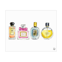 First Perfume Collection Alpha