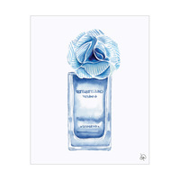 Cool Flower Fragrance Alpha