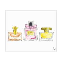 Favorite Fragrances Alpha