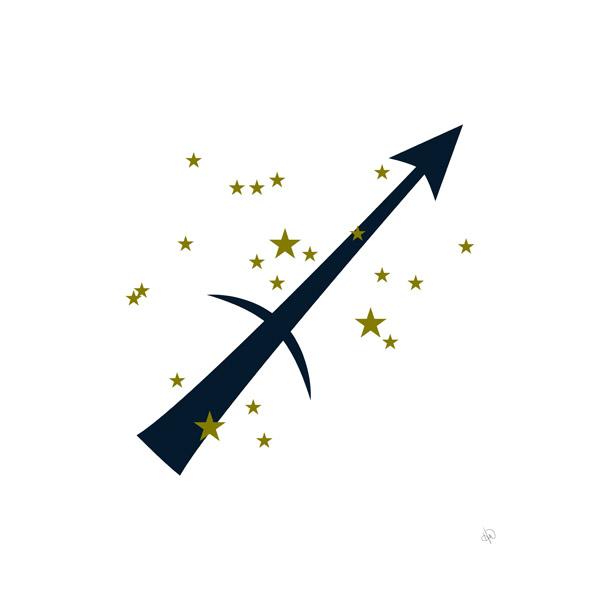 Solar Sagittarius