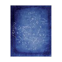 Star Chart Cobalt