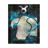 Taurus Cerulean Nebula