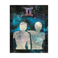 Gemini Cerulean Nebula