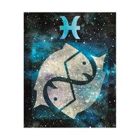 Pieces Cerulean Nebula