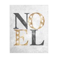 Coal and Gold Noel