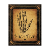 High Five Alpha