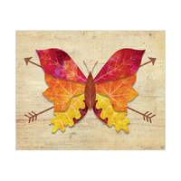 Autumn Butterfly