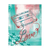 Love Cassette Tape