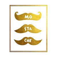 Gold Mo-Sta-Che