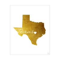 Golden Texas