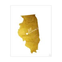 Golden Illinois