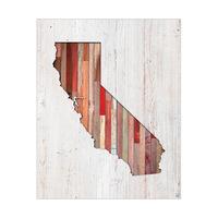 California Lumber