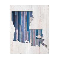 Louisiana Lumber