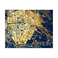 City of Berlin - Midnight