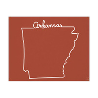 Arkansas Script on Auburn