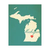 Michigan Heart Aqua