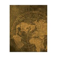 Golden Map