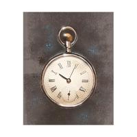 Classic Watch - Brass