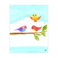 Amici Uccellini
