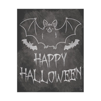 Chalkboard Bat
