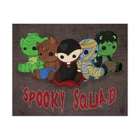 Spooky Squad Alpha