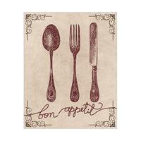 Bon Appetit Utensils