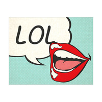 LOL Lips