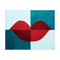 Quadrants of Lips