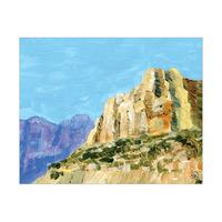 Charyn Canyon Alpha