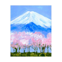 Sakura And Fuli Alpha