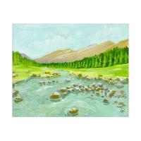Wilrane Creek