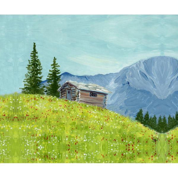 Lonesome Lodge