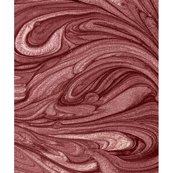 Marsala Spiral Nail polish