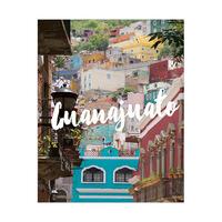 Guanajuato - Color