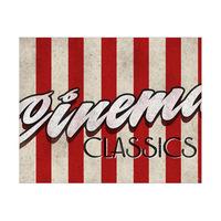 Cinema Classics Stripes