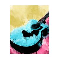 Acoustic Warhol - Side