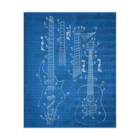 Acoustic Blue Architect