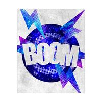 Boom - Blue